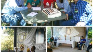 XIII Escuela Internacional de Misioneros