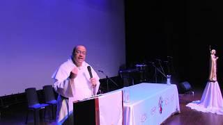En nombre de Cristo les pedimos que se reconcilien con Dios - Fray Nelson Medina OP