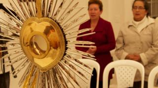 Juan Carlos Saucedo invita a quienes hacen un apostolado de la misericordia,  a ser misericordiosos de manera particular en la familia