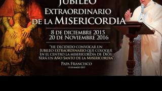 Año Santo de la Misericordia