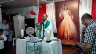 CDLM Cúcuta: Bienvenida al nuevo Asesor Espiritual