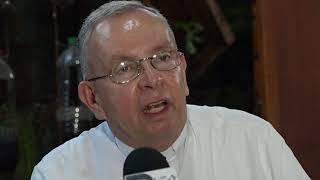 Monseñor Henao exhorta sobre un nuevo cese bilateral con el ELN