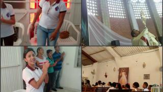 Casa de la Misericordia HESED en Barranquilla, sigue anunciando la misericordia de Dios