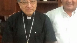 Arquidiócesis de Villavicencio abre las puertas a la Casa de la Misericordia.