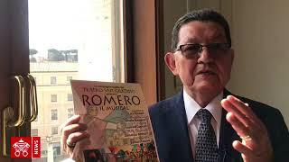 Romero el musical