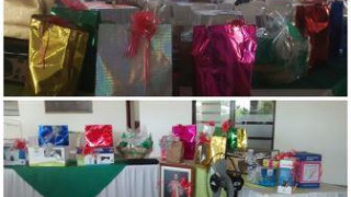 CDLM Cucúta: Bingo de integración con la Familia Espiritual