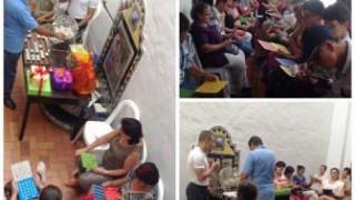 CDLM Medellín: Tarde de fraternidad