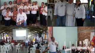 MISIÓN EN EL CAUCA: Popayán y Cajibío, vereda el Porvenir