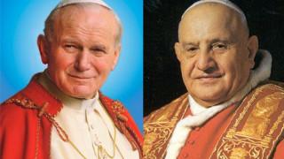 El Domingo de la Misericordia del 2014 se realizará la canonización de Juan Pablo II y de Juan XXIII