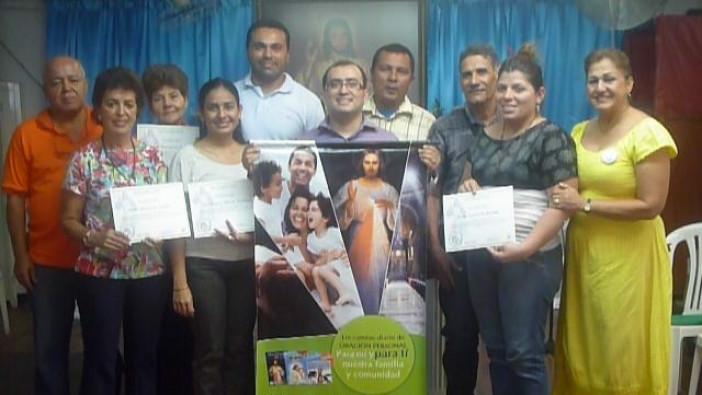 Nuestra casa de Cúcuta