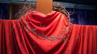 Retiro preparación Semana Santa