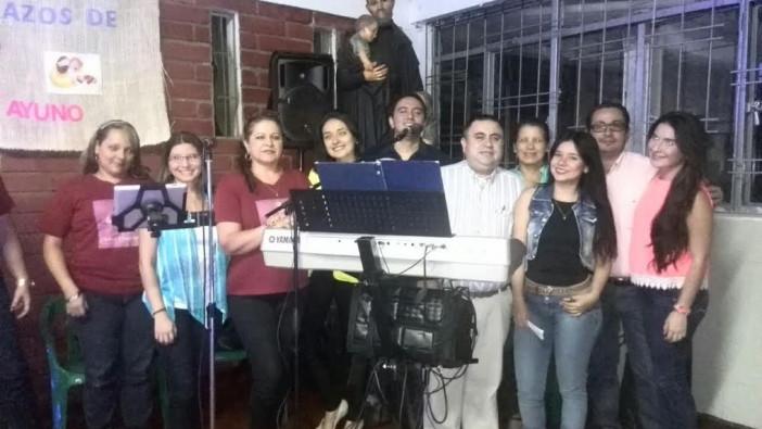 Misión en Bucaramanga