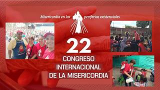 22 Congreso Internacional de la Misericordia en Cúcuta