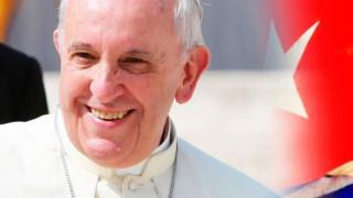 ´´Por favor, no tenemos derecho a permitirnos otro fracaso más en este camino de paz y reconciliación´´  Papa Francisco