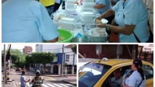 CDLM Cúcuta: En acción evangelizadora