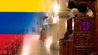 """En Colombia: Dos obispos abrirán todas sus parroquias:""""24 horas para el Señor"""""""