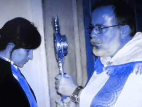 Encuentro Padre Philip Scoot