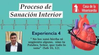 Experiencia 4: