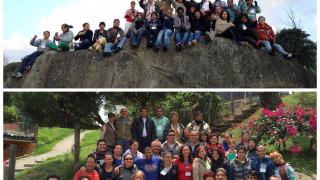 VIII Escuela de la Misericordia: Discípulos Misioneros de Jesucristo
