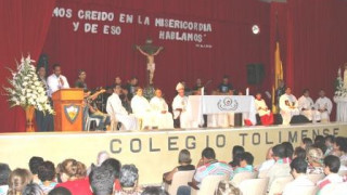 Así se vivió el 18º Congreso Internacional de la Misericordia - Sábado en la tarde