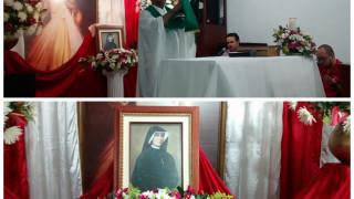 Santa Faustina: