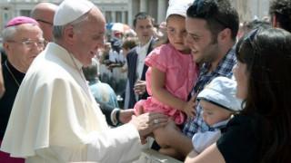 Ideología de género vacía el fundamento de la familia, dice el Papa en Amoris Laetitia