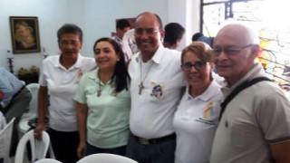 CDLM Cali: Unidad y formación