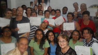 Seminario de misioneros de la misericordia