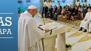 La programación de Radio Vaticana ahora  en En ti confío Radio