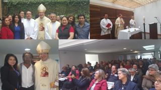 La Casa de la Misericordia  en el Seminario de Actualización Bíblico- Teológica organizado por el CLAB