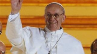 Perfil, Papa Francisco