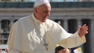 """Papa Francisco: No a los hipócritas """"disfrazados"""" de santos"""