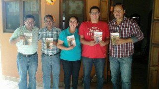 En Honduras arde el fuego misionero…