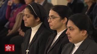Papa Francisco homilía - Significado de la paciencia