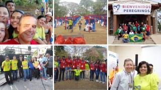 La Casa de la Misericordia unida a la JMJ 2019  en Panamá