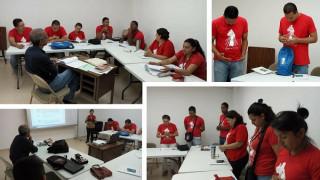 La Casa de la Misericordia en Panamá está en Modo JMJ 2019