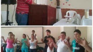 Jóvenes de Bucaramanga, Libres en Jesús