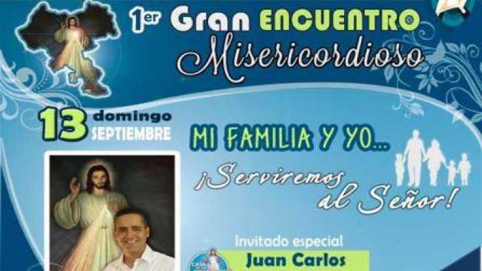 Visita pastoral y misionera, Juan Carlos Saucedo de nuevo en Colombia.