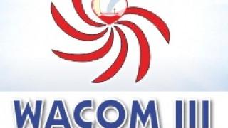 Agenda Pre Congreso WACOM III