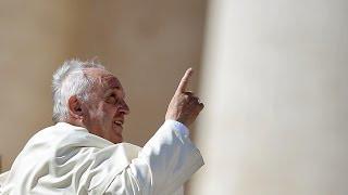 2015: un año con el Papa Francisco