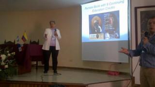 Historia y misión de las enfermeras para la Misericordia Divina