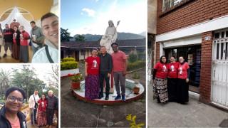 Nueva Misión en Garagoa, una experiencia naciente