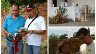 Acciones pastorales desde Cúcuta