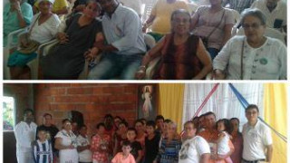 CDLM Bucaramanga: Alegría misionera