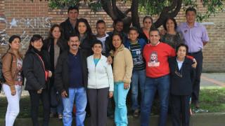 Cuarta Escuela de los Misioneros de la Misericordia