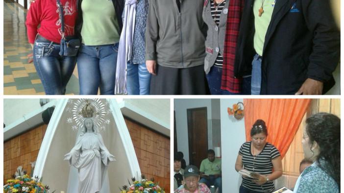 CDLM Medellin: Misioneros de la Misericordia