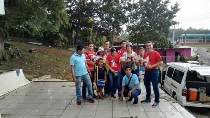 San Francisco Javier nos impulsa a la Misión en Panamá