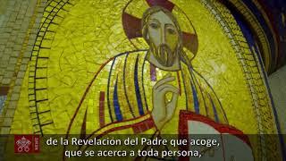 El Papa visitará los lugares que representan a san Padre Pio