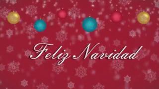 Mensaje de Navidad y Año Nuevo de la CDLM