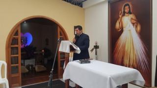 Nuevo Asesor Espiritual  para la sede Cristo Te Sana en Bogotá